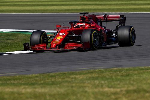 A Ferrari le salió un nuevo punto débil tras resolver el de neumáticos