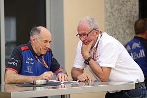 Marko: 2019'da Red Bull ve Honda'nın başarısını herkes görecek