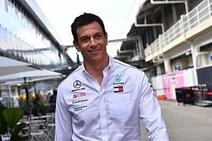 Chefe da Mercedes não tem certeza se Fórmula E é