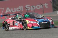 Patel: Team still perplexed by lack of Blancpain Asia pace