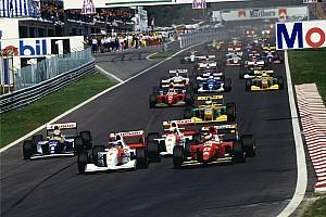 Ретро: день, коли Хаккінен копнув Сенну в McLaren