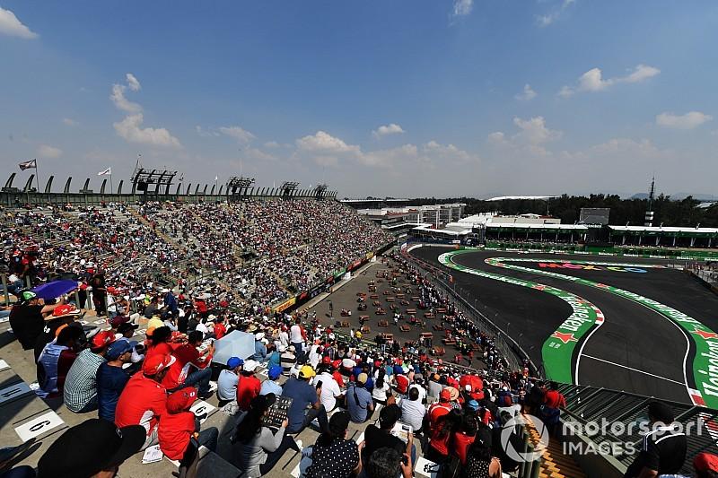 Гран Прі Мексики може зникнути?
