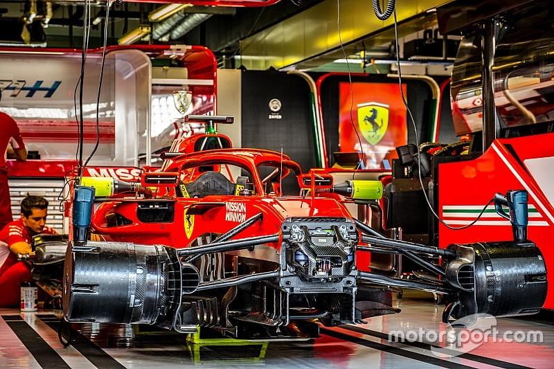 Resumen técnico de F1: Cómo Ferrari se quedó corto después de llegar a la cima