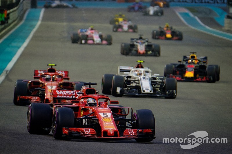 Rosberg szerint Vettel többé már nincs kényelmes helyzetben a Ferrarinál