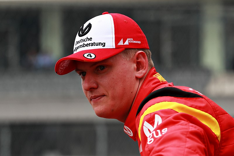 Ferrari hace oficial la llegada de Mick Schumacher a su Academia de Pilotos