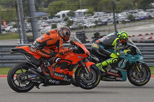 Valentino Rossi: Jó döntés született a kétversenyes eltiltással
