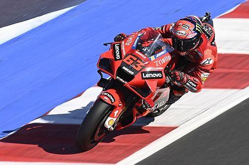 Uitslag: Kwalificatie MotoGP Grand Prix van San Marino