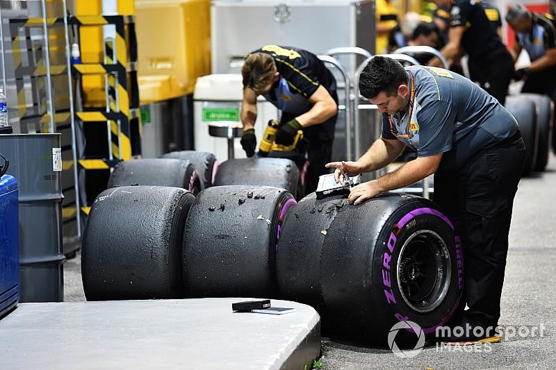 Pilotos se reúnem em Interlagos para falar sobre pneus e categoria