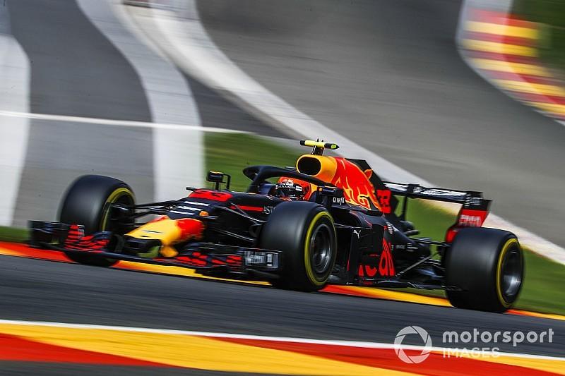 Ферстаппен: У нас була власна гонка