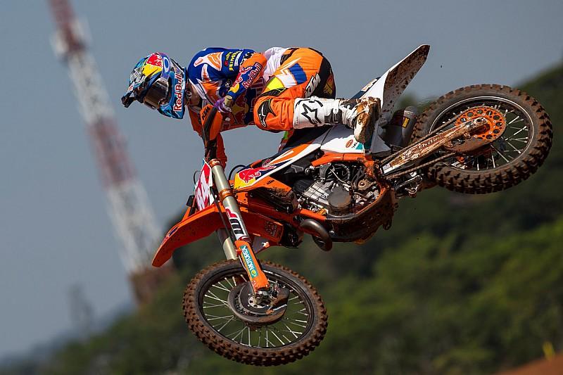 MXGP Semarang: Herlings wint GP Azië en loopt verder uit op Cairoli
