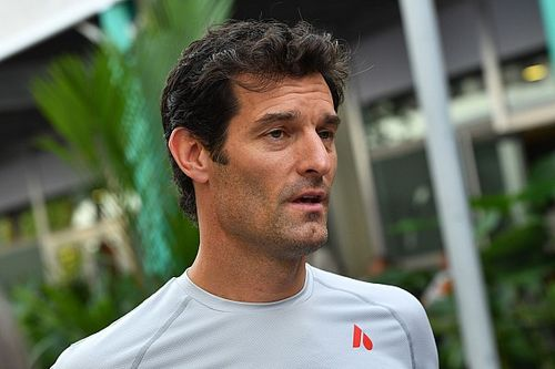 Racing Life after Formula 1: Mark Webber