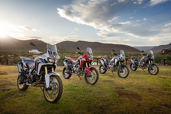 Honda CRF 1000L Africa Twin: perché comprarla... e perché no [VIDEO]