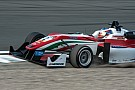 Кэссиди впервые победил в европейской Формуле 3
