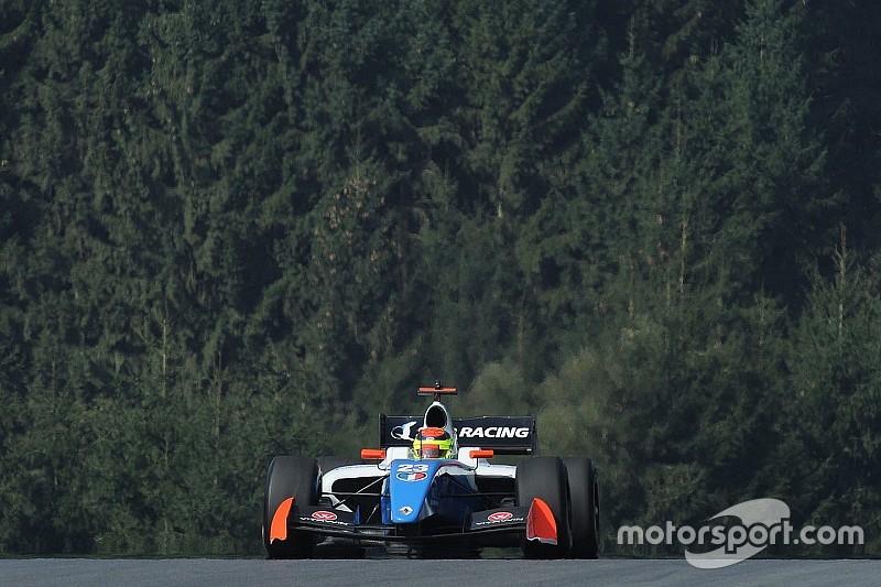 Ваксивьер принес SMP Racing вторую победу в сезоне