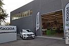 Presentato a Verona il nuovo quartier generale di Skoda Italia Motorsport