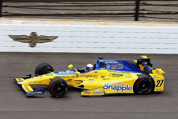 Пилоты Andretti посоветовали не спешить с выводами