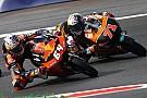 Moto3 24 piloti di Moto3 multati di 500 euro al termine delle qualifiche!