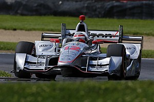 IndyCar Résumé de qualifications Qualifs - Will Power décroche une nouvelle pole !