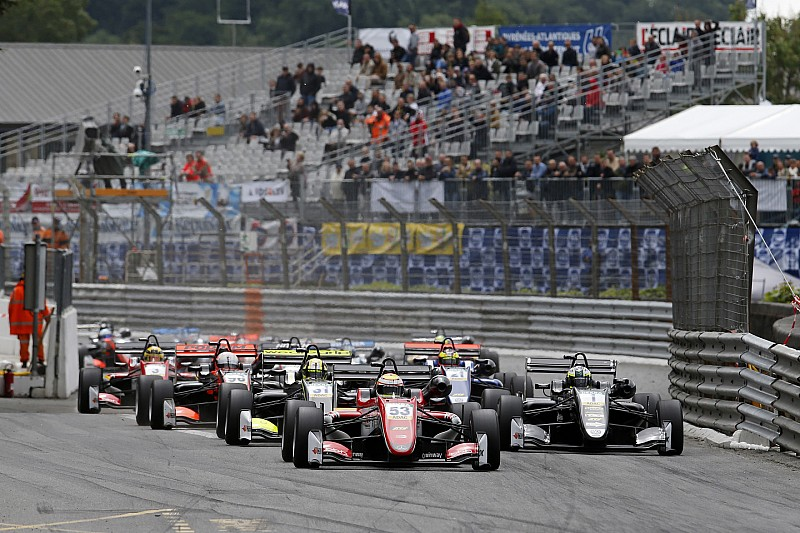 F3 could become one-make formula from 2020