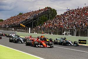 Formel 1 News Fans begrüßen den neuen Look einer