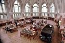 Automotive ¿Puede circular un BMW i3 por una biblioteca?