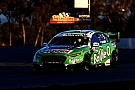 Supercars Winterbottom slams backmarker after late-race drama
