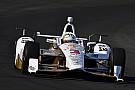 Power y Castroneves se centran su preparación, no en Honda