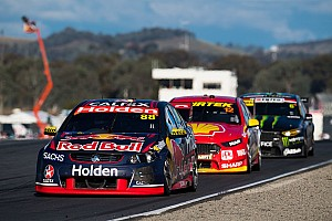 Supercars Breaking news Top Supercars teams set for crucial tests