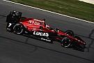 IndyCar «Машина здесь должна быть близка к идеалу». Алешин о гонке в Финиксе