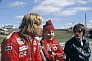 Festival of Speed brengt eerbetoon aan Bernie Ecclestone