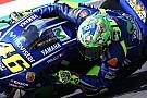 Totti: Terima kasih Valentino Rossi!