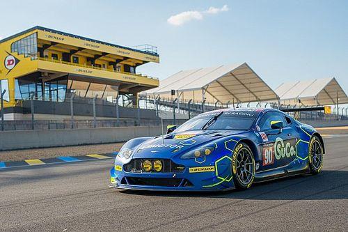 Röportaj: Salih Yoluç ile Le Mans hakkında