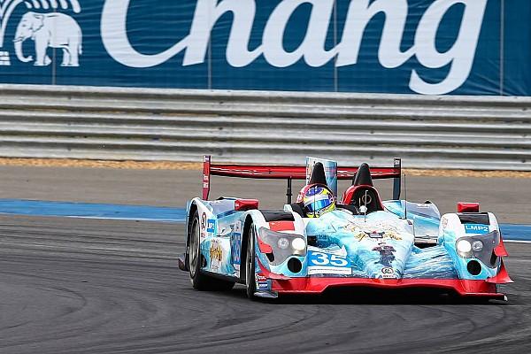 AsLMS Buriram: Jackie Chan DC Racing cetak kemenangan kedua musim ini
