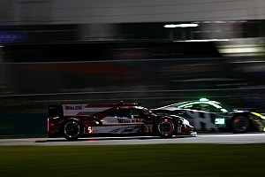 IMSA Race report Daytona 24 Hours: Hr5 - Action Express finds trouble, but keeps the lead