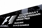 Formel 1 2017: Daten und Fakten zum GP Australien in Melbourne