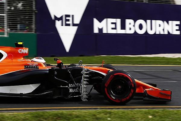 F1 Análisis Análisis técnico: Las mejoras de McLaren contra la adversidad