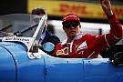 Räikkönenre utaznak a versenybírók, közben Vettellel akarták megnyeretni a Belga Nagydíjat?