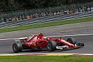 A korábbi F1-es versenyző szerint Räikkönent meg kellett büntetni