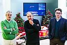 В Ferrari заявили об отсутствии интереса к приглашению Лоу