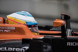 Formule 1 Actualités Alonso pénalisé sur la grille de départ à Suzuka