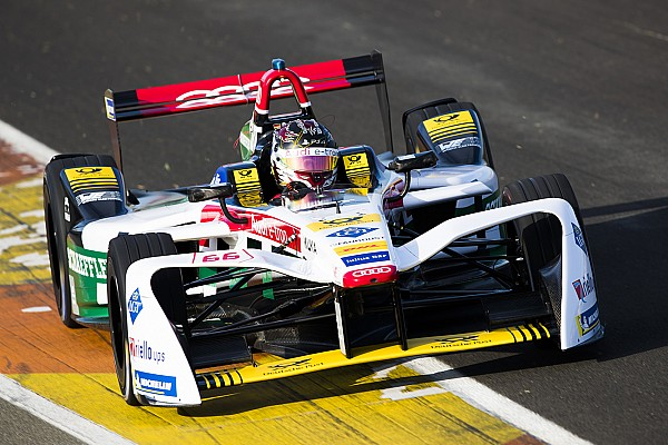 Formula E Why Audi has to treat Formula E like it tackled Le Mans
