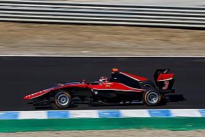 GP3 Gara Russell conquista il titolo, Lorandi si prende il successo in Gara 2