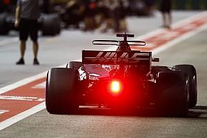 Formel 1 News Haas gibt nicht auf: Nächste F1-Rennen werden besser