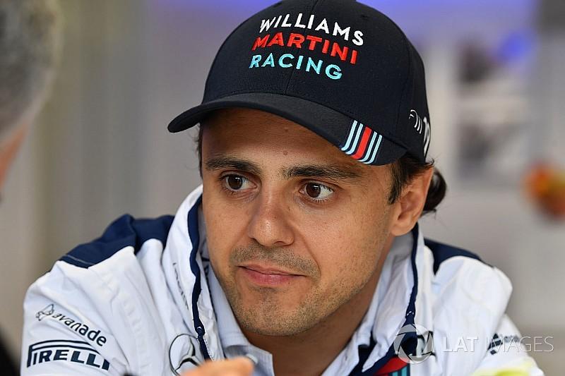 Massa will move to Formula E after F1 exit