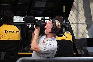 F1 Noticias de última hora Netflix negocia con F1 para transmitir