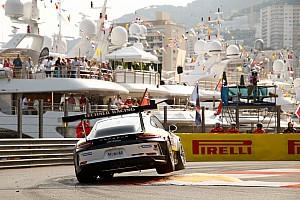 Porsche Supercup Gara Ammermueller non molla e centra il terzo successo stagionale a Monaco