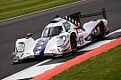 ELMS Ben Hanley e DragonSpeed ottengono la pole a Silverstone