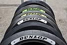 Moto2 Dunlop tetap menjadi pemasok ban Moto2-Moto3
