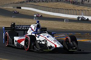 IndyCar Son dakika Ganassi, 2018'de Jones ve Dixon ile yarışacak