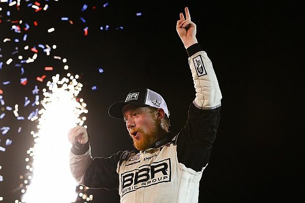 NASCAR XFINITY Reporte de la carrera Tyler Reddick domina en Kentucky y suma su primer triunfo en Xfinity
